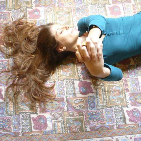 Método psico-corporal de consciencia corporal especial cantante CLASE ABIERTA GRATUITA