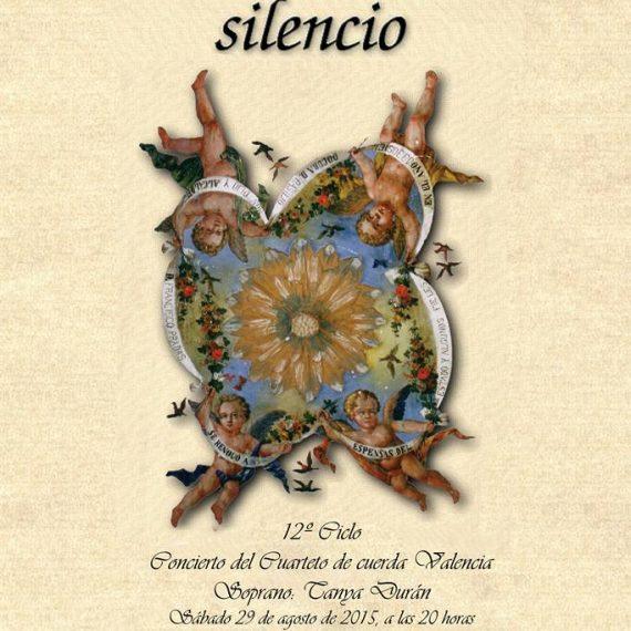 Música en el silencio