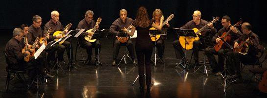 Foto de >AGRUPACION MUSICAL ALBENIZ DE SANTANDER