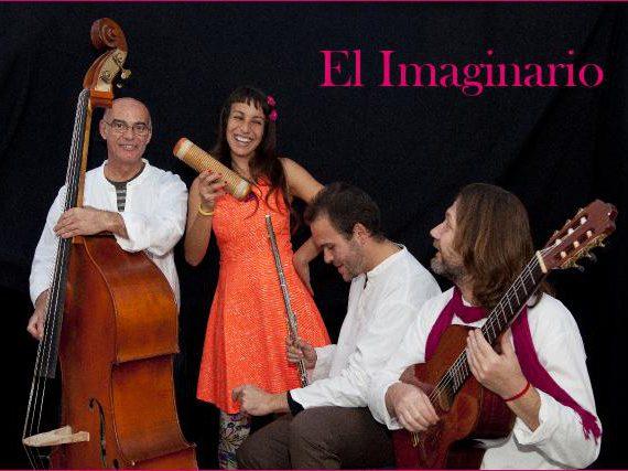 Foto de >El Imaginario Herve Cappoen