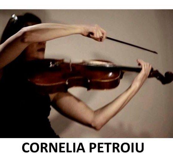 """Héctor Oltra García – Estreno de """"Distortion on Stamitz"""" para viola, en Bucarest (Rumanía) [Premio FMOF Vox Novus]"""