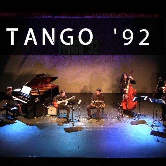Foto de >Tango ´92