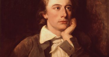 Two Poems of John Keats