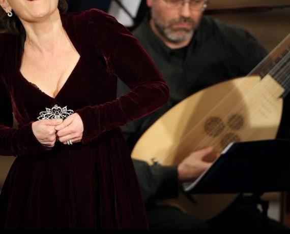 VIII Concurso Internacional de Música Antigua de Gijón 2019