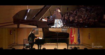 iDEA, para piano sólo