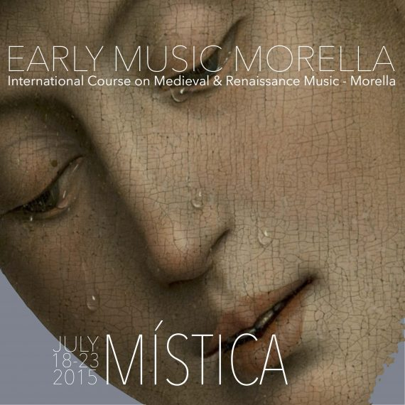 Foto de >Early Music Morella