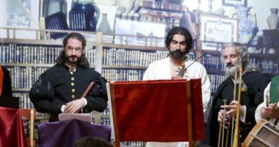Foto de >Anónimo IV Ensemble de Música Renacentista y Medieval