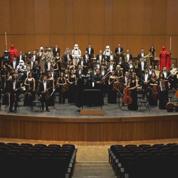 Film Symphony Orquesta