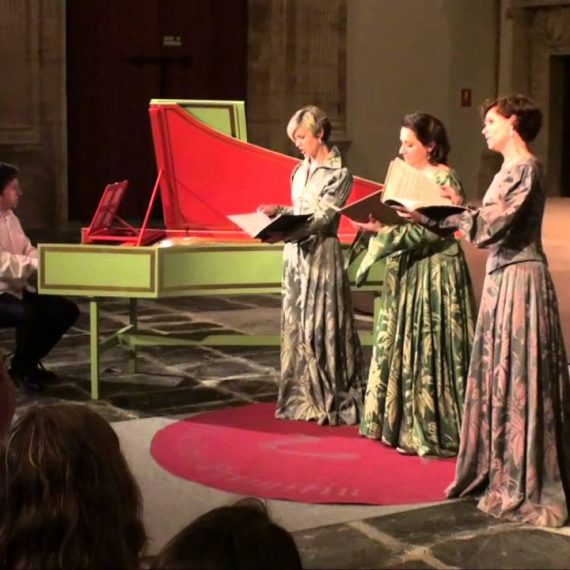 Foto de >Il Concerto delle Donne Virtuose