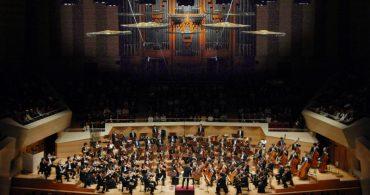 Audiciones Trompa YOMIURI NIPPON SYMPHONY ORCHESTRA