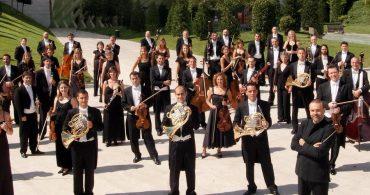 Audiciones Viola Tutti Oviedo Filarmonía