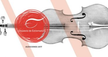 Bolsa de trabajo para violines Orquesta de Extremadura