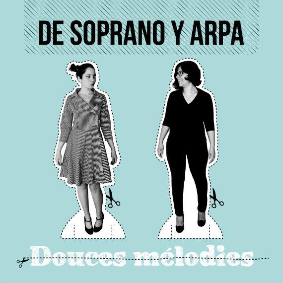 Foto de >De Soprano y Arpa