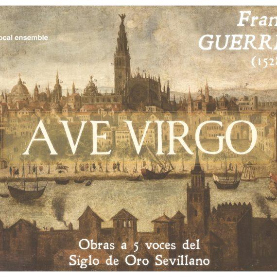 Ave Virgo