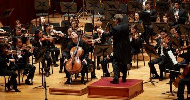 Audiciones Viola, Fagot y Trompa KBS Symphony Orchestra
