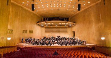 Tutti flute with obligation to Piccolo. Gothenburg Symphony Orchestra