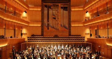 1 Plaza Clarinete Stavanger Symphony Orchestra