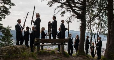 Principal Oboe. Bergen Philharmonic Orchestra