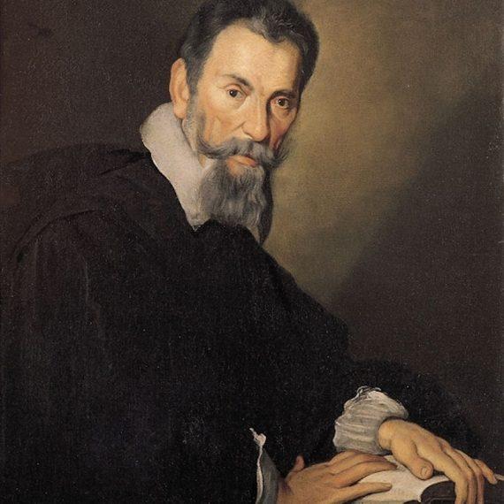 Monteverdi – Selva Morale e Spirituale