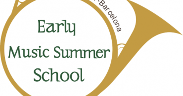 Early Music Summer School Caldes de Montbui – Barcelona