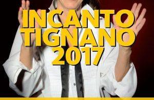 CURSO INTENSIVO 'INCANTO TIGNANO' CON NICOLA BELLER