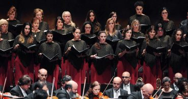 Audicions Cor Amics de l'Òpera de Sabadell