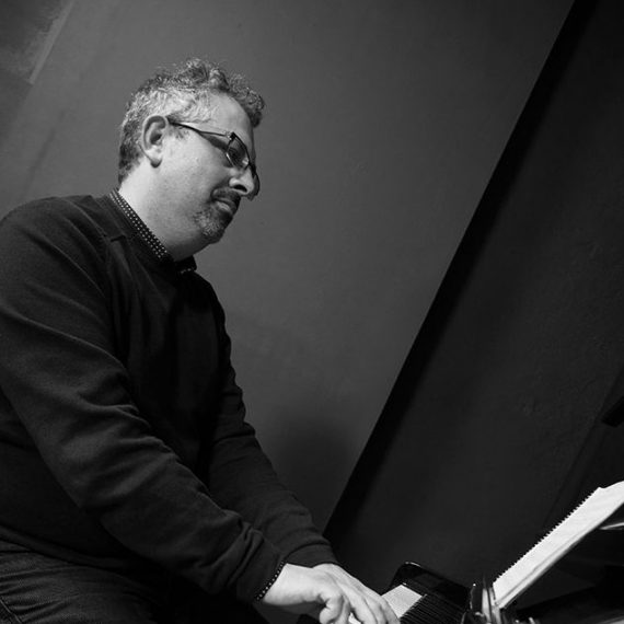 Foto de >Pau Viguer Trio