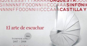 Convocatoria de audiciones ayuda de solista de fagot Orquesta Sinfónica de Castilla y León
