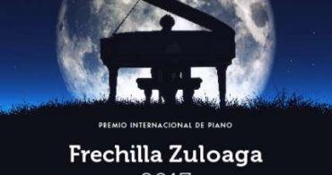 Premio Internacional de Piano Frechilla-Zuloaga