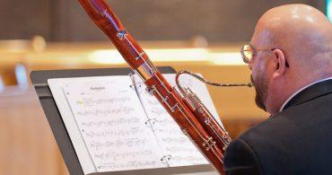 Audiciones Fagot en la Orchestre de Paris