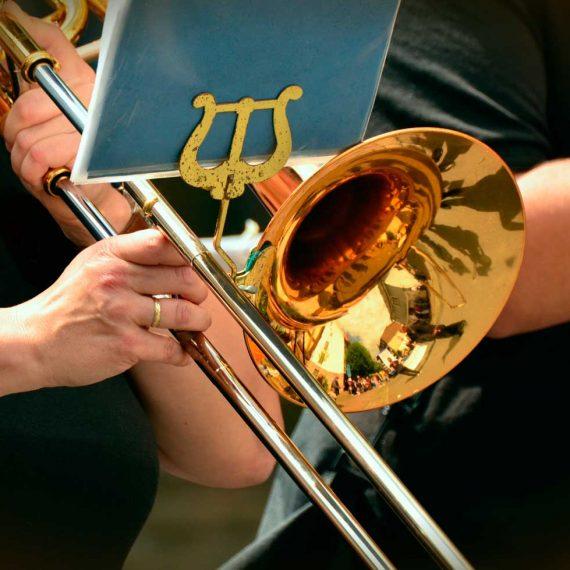 Audiciones para colaboradores de Trombón Bajo en la Euskadiko Orkestra