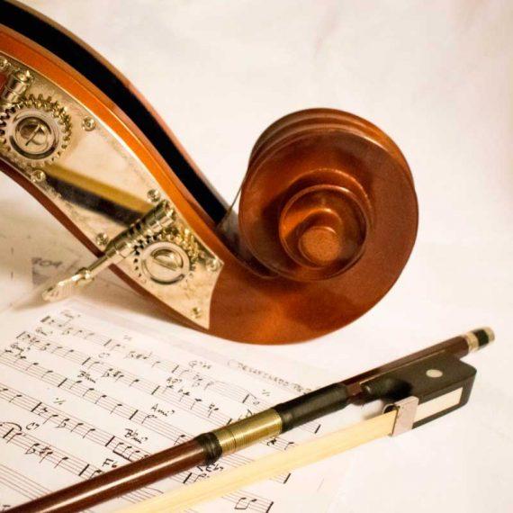 Selección de instrumentistas (temporal) y creación de bolsas de empleo de Violín, Viola, Violonchelo y Contrabajo en la Real Orquesta Sinfónica de Sevilla
