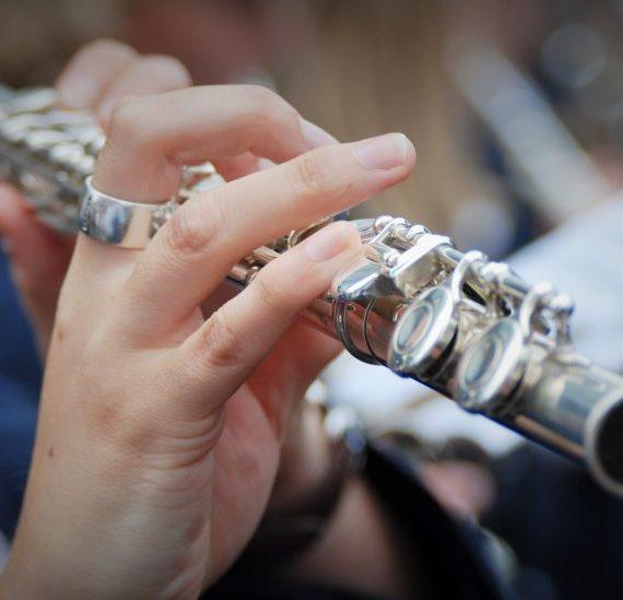 Bolsas de trabajo de flauta y oboe en la Orquesta Filarmónica de Málaga