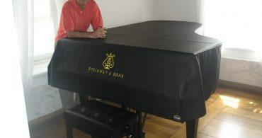 Fantasía para piano (1992)