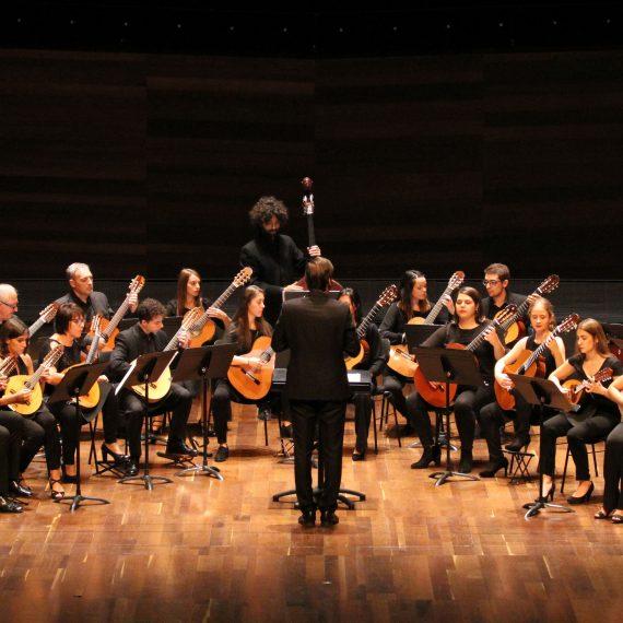 Foto de >Orquesta Ciudad de la Mancha