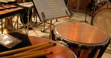 Audiciones ayuda de solista de percusión y timbales Orquesta Sinfónica de Euskadi