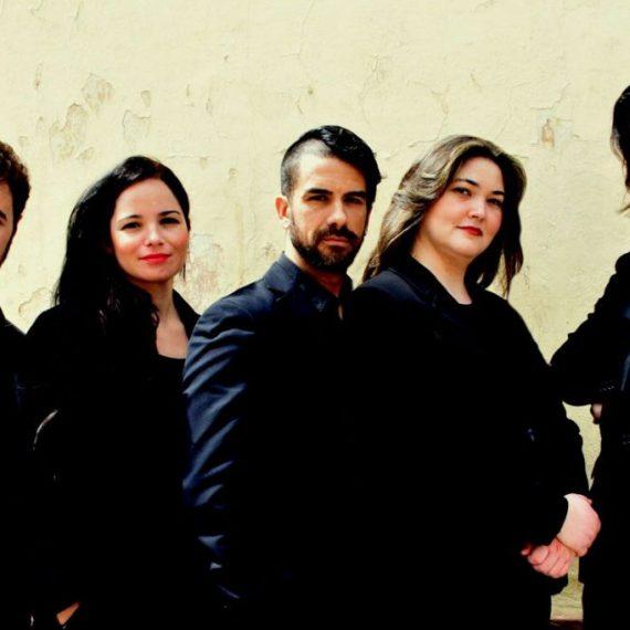 Foto de >Amystis Coro de Cámara Sociedad Musicológica