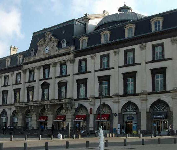 26º Concurso internacional de canto de Clermont-Ferrand