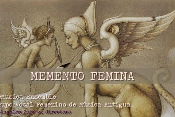 MEMENTO FEMINA