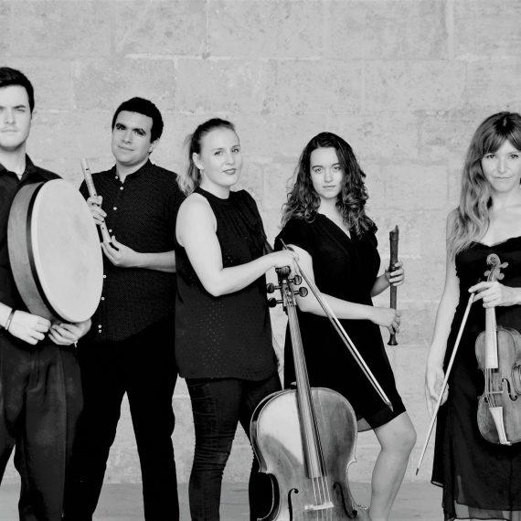 Foto de >Ensemble L'Ampastratta