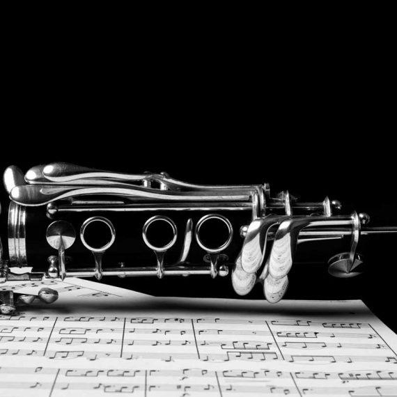 Audiciones Clarinete en Mi b (sustitución) Real Orquesta Sinfónica de Sevilla