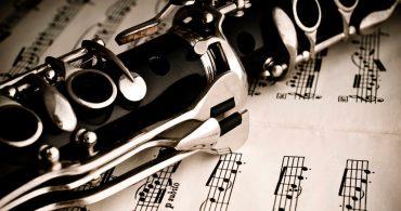 Audiciones Clarinete solista. Orquesta Sinfónica de Madrid
