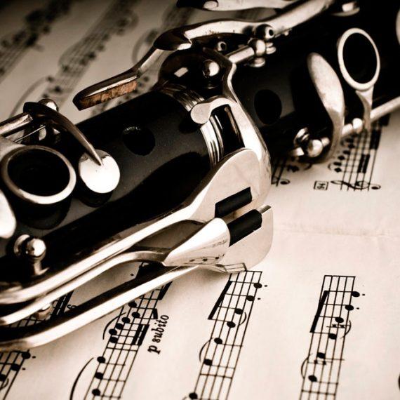 Concurso selección de 1 Clarinete Solista. Orquesta Sinfónica de Euskadi