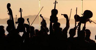 Audiciones para la Joven Orquesta Nacional de España