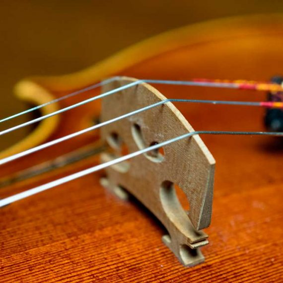 Bolsa de trabajo de violín tutti (refuerzo). Orquestra Simfònica de Barcelona i Nacional de Catalunya