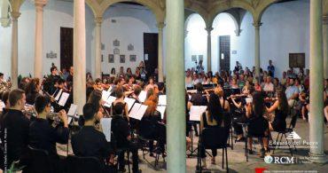 34 CURSOS INTERNACIONALES DE INTERPRETACIÓN MUSICAL EDUARDO DEL PUEYO