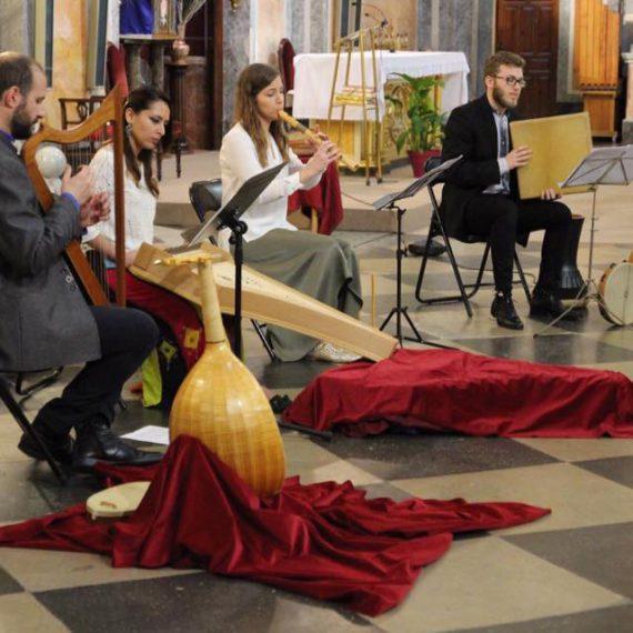 Foto de >A l'Antiga-Medieval Music