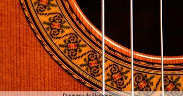 Concurso de Flamenco. Juventudes Musicales de España