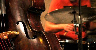 Concurso de Jazz. Juventudes Musicales de España