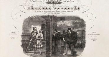 "Audiciones para ""Rigoletto"". Associazione Culturale Giuseppe Verdi"